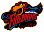 Indiana Firebirds Logo