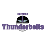 Cleveland Thunderbolts Logo