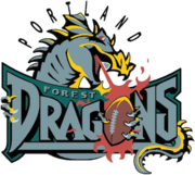 Portland forest dragons