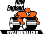New England Steamrollers