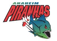 Anaheim piranhas
