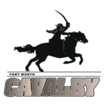 Fort Worth Cavalry Logo