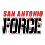 San Antonio Force Logo