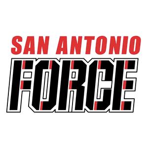 File:San Antonio Force Logo.png
