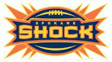 Spokane shock logo