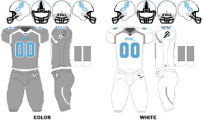 Philly unis
