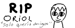 RIP or¡ol
