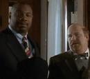 Mr. Pimm & Mr. Collins