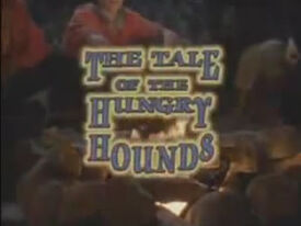 Hungry hounds 3