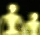 Yellow Light Aliens