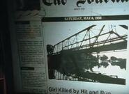 50s newspaper