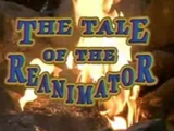 The Tale of the Reanimator