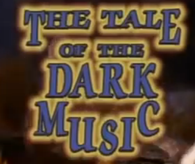 The Tale of the Dark Music | Are You Afraid of the Dark Wiki