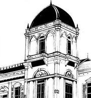 Duchess' Mansion 1