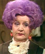 Mrs slocumbe
