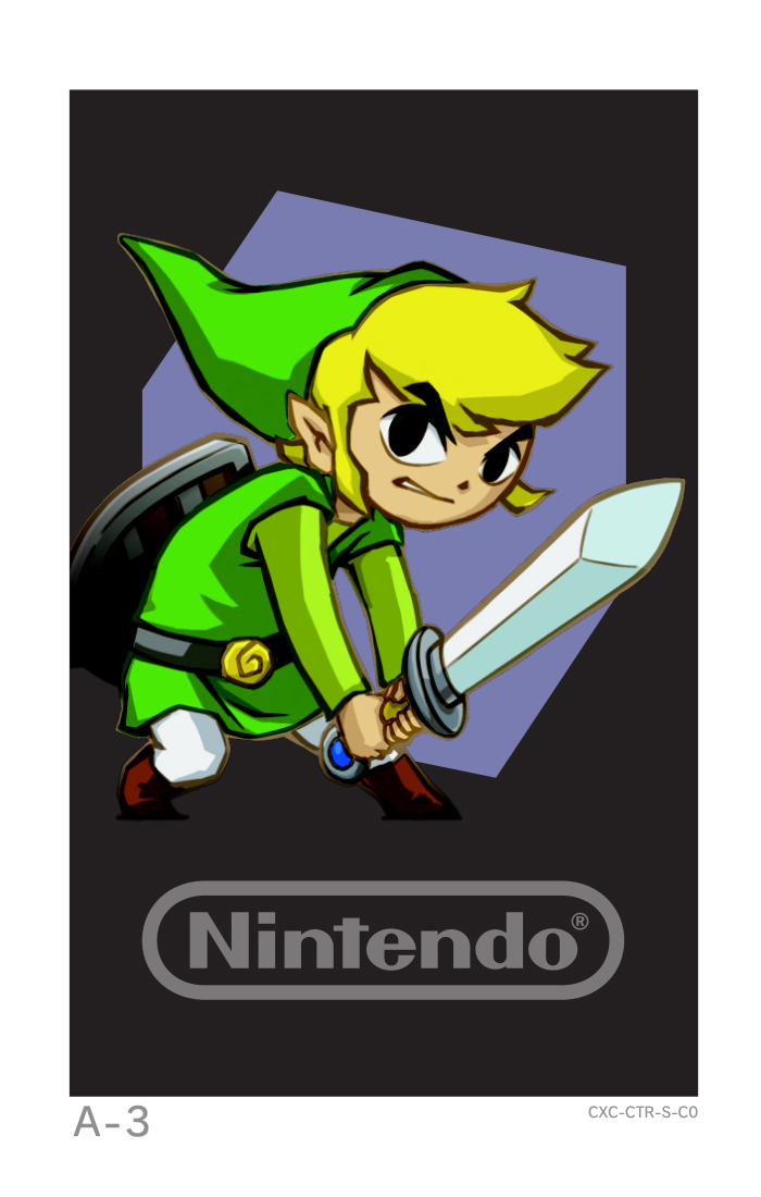 Image - AR Card 3.jpg   3DS AR Games Wiki   FANDOM powered by Wikia