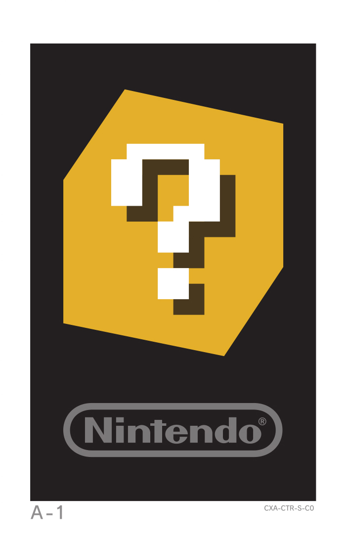 Image - AR Card 1.jpg   3DS AR Games Wiki   FANDOM powered by Wikia