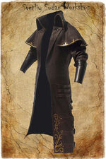 Witch hunter s longcoat by svetliy sudar-d65hw4h
