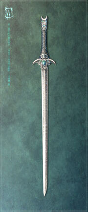 Nelri blade concept ii by aikurisu