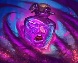 Potion of Madness full