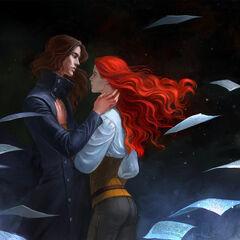<i>» Amour éternel</i>