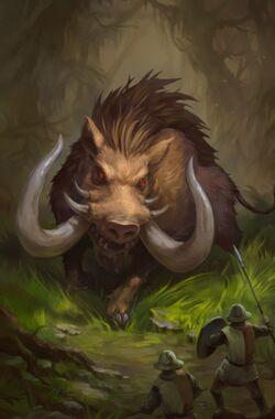 Beast by zix72-d77xb9i