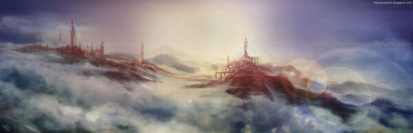 Mount olympus by ranoartwork-d36kybu