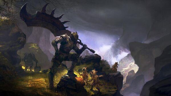 Monster-hunter-fantasy-art-1920x1080-25582