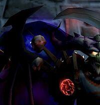 I am the reaper