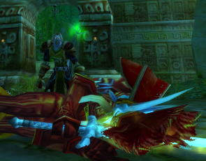 File:Bloodlord.--File-71fdf364.jpg-thumb-Protecting Mulgore from Alliance Interlopers.--