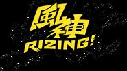 Fujin RIZING!