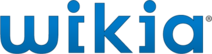 Official wikia logo