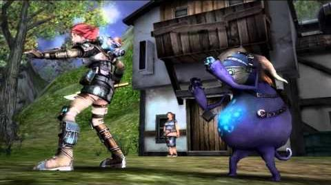 ARGO - Steampunk Online RPG Ingame Teaser