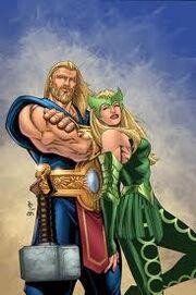 Thor 2 3