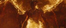 Hades Demonio Infernal