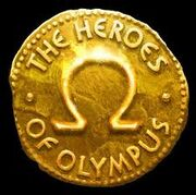 Ouro Imperial