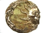 Celestial bronze celestial