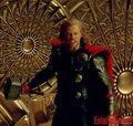 Thor Correndo