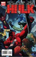 Hulk Vermelho VS Esquadrão Supremo