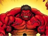 Hulk Furioso