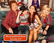Cat Valentine - Sam & Cat - promoshoot (38)