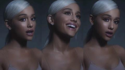 Ariana Grande - No Tears Left To Cry (Vertical Video)