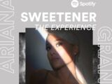 Sweetener: The Experience