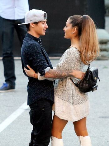 who is jai brooks dating 2016 Fans think ariana grande's ex jai brooks just their relationship came to an end in 2014 after dating on and off for — jai brooks (@jaibrooks1) january 10, 2016.