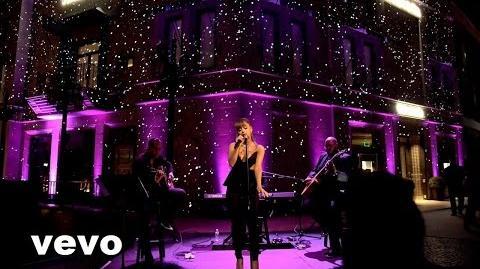 Ariana Grande - Diamonds Are A Girl's Best Friend (Marilyn Monroe)