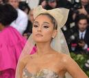 Ariana Grande/Gallery/2018