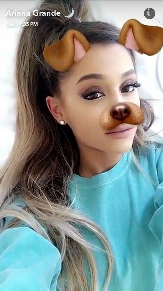 image Ariana grande dangerous woman visual 1