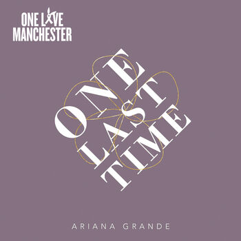 One Love Manchester re-release