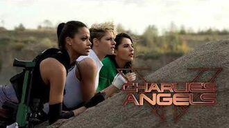 Ariana Grande, Miley Cyrus, Lana Del Rey - Angel (Audio HQ Snippet)