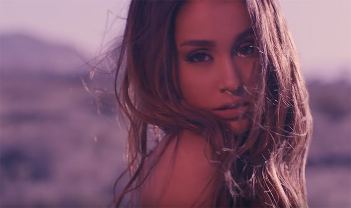 Image result for Ariana grande music video